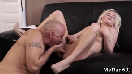 Blonde devil anal first time Horny platinum-blonde wants to try someone tiny bit more