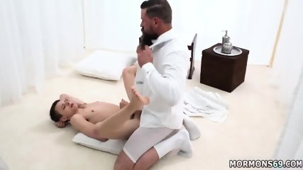 Nude hot boy video gay Stroking his cock with the available oil, he positioned the tip
