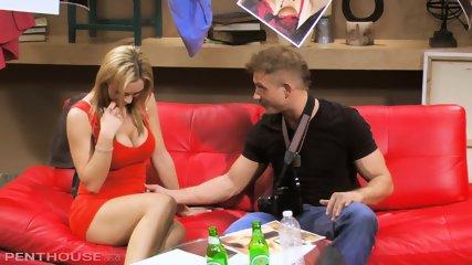 Date Turns Into Wild Sex - scene 1