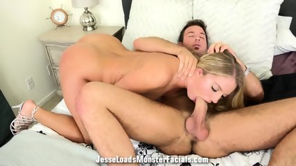 Nice Fucking And Awesome Facial - scene 4