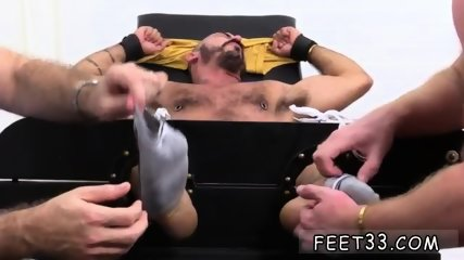 Chubby gay sex stinks Alessio Revenge Tickled