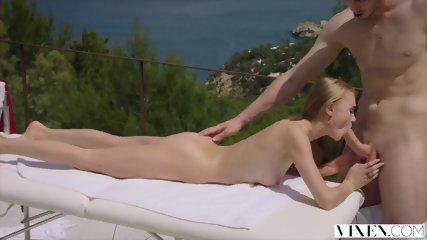 VIXEN Perfect Euro Beauty Has Passionate Sex With Billionaire - scene 7