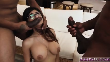 Arabic homemade suck and true muslim My Big Black Threesome