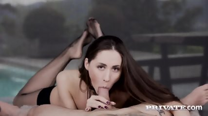 Private.com From French Lessons To Anal Practice - scene 9