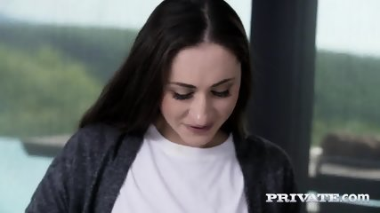 Private.com From French Lessons To Anal Practice - scene 2