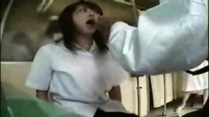 Japan Medical Examination - scene 8