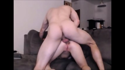 Hardcore Anal, Creampie And Squirt Orgasm - scene 11