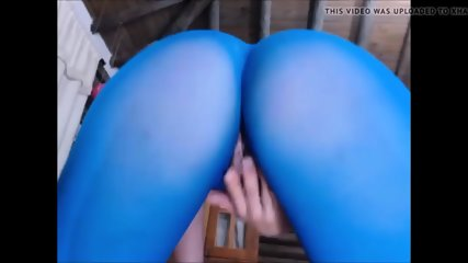 Big butt camslut pussy drooling and squirting - 550cams.com
