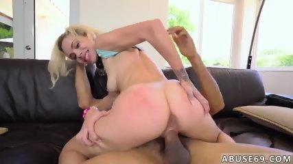Hot hardcore threesome hd Kimberly earned her reward for fine behavior. - scene 8