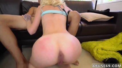 Hot hardcore threesome hd Kimberly earned her reward for fine behavior. - scene 6