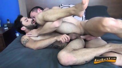 Big Cock Amateur Rawdawgs - scene 7