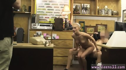 Pale white masturbation Stealing will only get you fucked! - scene 1