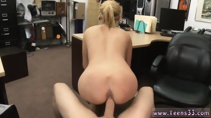 Pale white masturbation Stealing will only get you fucked! - scene 5