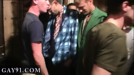 Male college jocks gay You won t want to miss this one. - scene 6