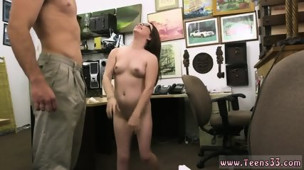 Big tits mom fuck crony boss s daughter xxx Bringing out the giant guns! - scene 12