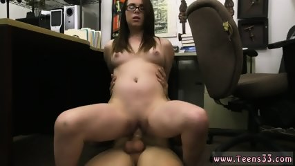 Big tits mom fuck crony boss s daughter xxx Bringing out the giant guns! - scene 7