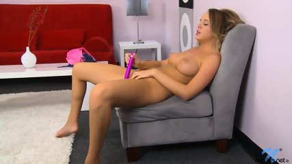 Toy For Big Girl - scene 11