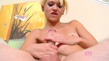 Hands, Feet And Mouth In Use - scene 8