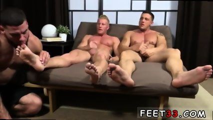 Video homo gay sex man to dad Ricky Hypnotized To Worship Johnny & Joey