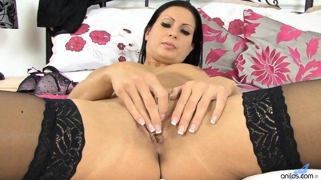 Nice Pussy Stimulation