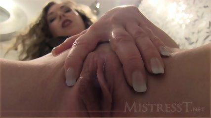 Masturbation In Toilet - scene 9