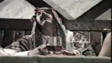 Arabic dinner - scene 10