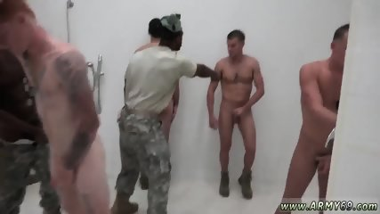 Sex hot gay rent boy german The Hazing, The Showering and The Fucking