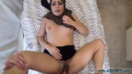 Arab girl sex pic