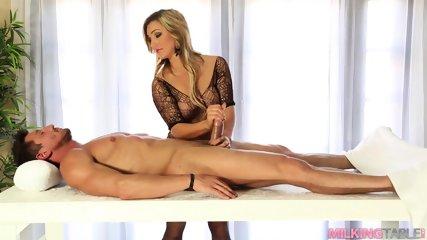 Cameron Dee Takes Care Of Stiff Dick - scene 4