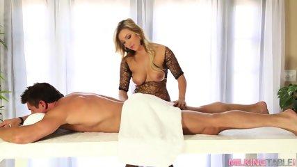 Cameron Dee Takes Care Of Stiff Dick - scene 7