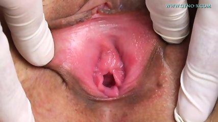 Pussy Exam By Kinky Doctor - scene 6
