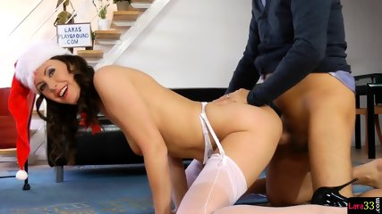 Fingering UK Milf Plowed By Lucky Old Man