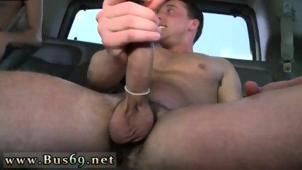 Straight men cumming for gay Trickt-ta-fuck