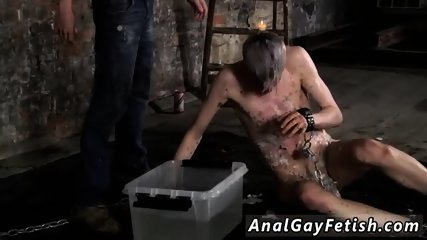 Sex for the hardcore bodybuilder video gay His hard-on is caged and incapable to spring