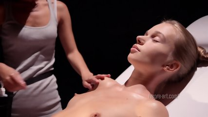 Erotic Beauty Massage - Milena - scene 1