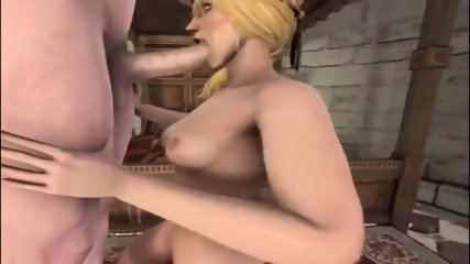 Evil resident and skyrim hentai overwatch