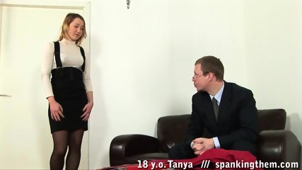 Sex Slave On Duty - Tanya - scene 2