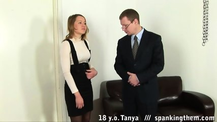 Sex Slave On Duty - Tanya - scene 3