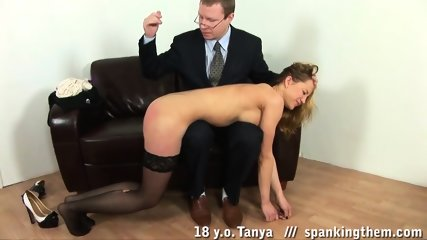 Sex Slave On Duty - Tanya - scene 5