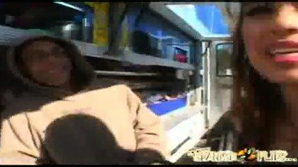 Spanish Fly Chica - scene 3