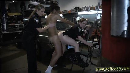 Milf ass reality and british amber Chop Shop Owner Gets Shut Down