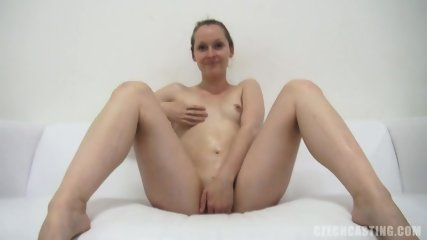 Cute Amateur Barbora Looks Good Naked