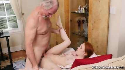 Verbal daddy and gives old pussy Online Hook-up