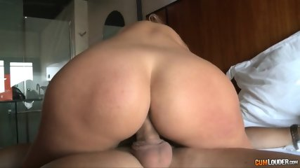 Massive Cock Is Her Favourite Toy - scene 12