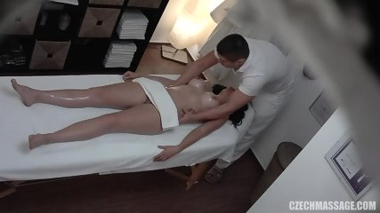 Fucked During Massage Session - scene 5