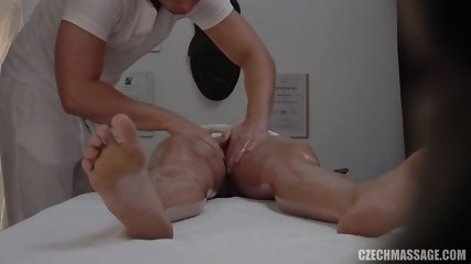 Fucked During Massage Session - scene 6