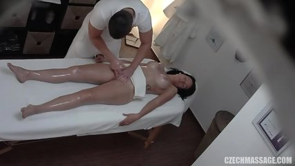 Fucked During Massage Session - scene 7