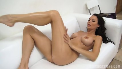 Alluring Amateur With Nice Body - scene 8