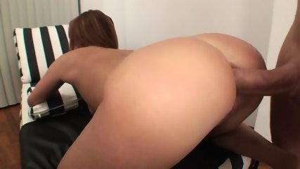 There Is Dick In Sharon's Ass - scene 10