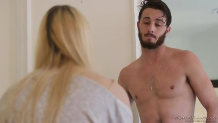 Big Cock Can Satisfy Her - scene 1